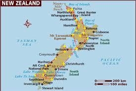 New Zealand Map Maps Update 11751783 New Zealand Tourist Map U2013 New Zealand Maps