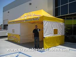 photo booth tent 10x20 food booth tents wally s kettle corn los angeles ca