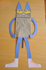Halloween Cat Crafts 70 Best First Grade Pete The Cat Images On Pinterest Pete The