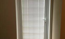 Enclosed Window Blinds Door Blind Inserts U0026 Astonishing Mesmerizing Front Door Blind