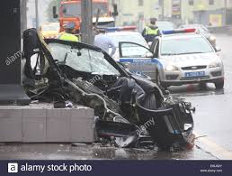 moscow car accident stock photos u0026 moscow car accident stock
