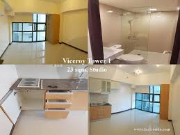 viceroy u2014 mckinley hill affordable condominiums philippines