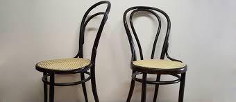 Thonet Bistro Chair Thonet Chair No 14 Design Museum