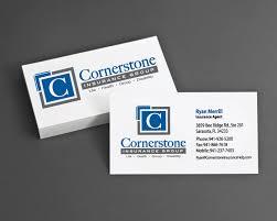 Merrill Business Cards Angela Reinhard U0027s Portfolio