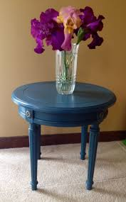 Blue Table Painting by 144 Best Ascp Aubusson Blue Images On Pinterest Chalk Paint