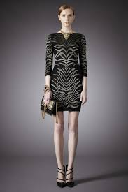new trend roberto cavalli dresses spring collection 2014 live