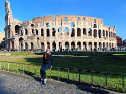 best way to see the colosseum rome 10 facts about the colosseum go see write