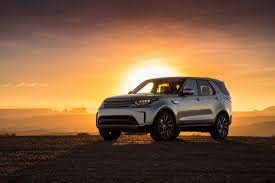land rover aruba our first look at the new land rover discovery ape to gentleman