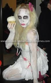 Crazy Woman Halloween Costume 126 Zombie Costume Ideas Images Zombie