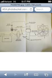 installing a universal spal electric fan relay kit gbodyforum
