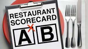 restaurant scorecard wmbfnews com myrtle beach florence sc weather
