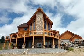 Colorado House by Decorating A Log Home Home Is Here
