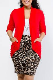 Flattering Plus Size Clothes Best 25 Trendy Plus Size Fashion Ideas On Pinterest Plus Size