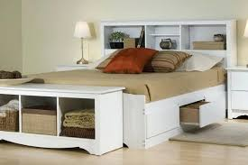 Bookcase Headboard Queen Furniture Home Queen Size Bookcase Headboard 141 Stunning Decor
