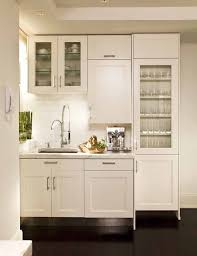 High End Kitchen Cabinets by Cozy And Chic Small Kitchen Cabinet Design Small Kitchen Cabinet