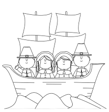 Thanksgiving Color By Number Thanksgiving Coloring Pages