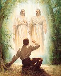 lds org primary manual the first vision