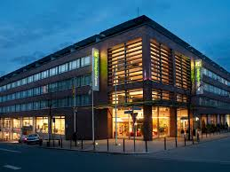 holiday inn express essen city centre hotel by ihg