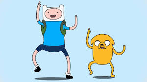 adventure time jump on it adventure time youtube