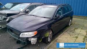 2010 volvo v70 2 0l diesel used parts acd volvo breakers