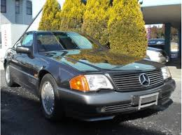 mercedes for sale by owner 1993 mercedes sl500 for sale used from