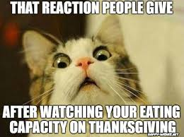 50 best happy thanksgiving memes happy wishes