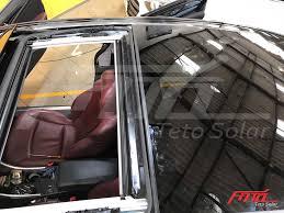 Fabuloso Conserto de Teto Solar Automotivo SP - 11 2076-8274 @SJ96