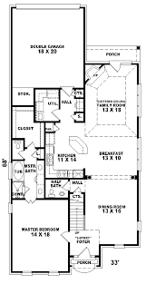 superb home plans for narrow lots 3 small lot house tearing boat