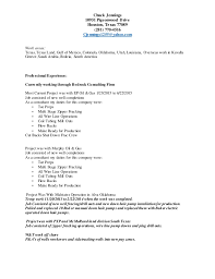 Temp Job On Resume by Lovely Work In Texas Resume 14 Job Search Resume Example