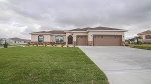 custom built lilly floor plan by armstrong homes of ocala youtube