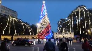 city christmas tree won u0027t be at alamo plaza this year the daily