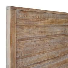 montauk king size solid wood bed u2013 grain wood furniture
