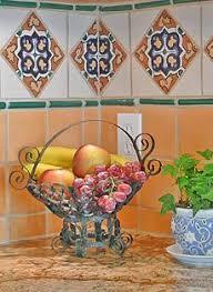 Spanish Tile Backsplash Ideas Benefits Of A Mexican Tile - Mexican backsplash tiles