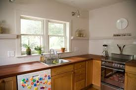 backsplash for kitchen without cabinets great user kitchens kitchens without cabinets