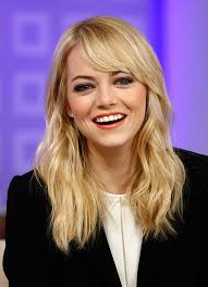 today show haircuts curly wavy hair emma stone hairstyles