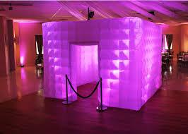 photo booth enclosure lighting wedding photo booth enclosure portable props