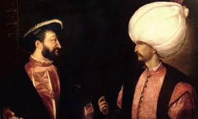 Sultans Of Ottoman Empire Wholesale Painting Quality Suleiman The Magnificent