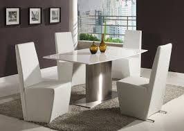 Best Dining Room Images On Pinterest Dining Room Furniture - White modern dining room sets