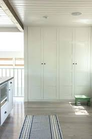 Floor To Ceiling Storage Cabinets With Doors Pantry Cabinet Shaker Style Pantry Cabinet With Stand Alone Pantry