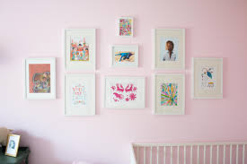 little girls room budget friendly little girls room all things big and small