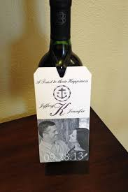 Anniversary Wine Bottles The 25 Best Custom Wine Bottles Ideas On Pinterest Personalized