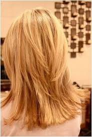 medium length hair styles from the back view back view of layered hairstyles for girls hairstyles weekly