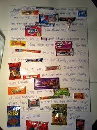 candy for birthdays birthday sayings with candy clever candy sayings for almost