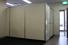 high wall office cubicles with doors hangzhouschool info