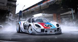 rauh welt porsche 911 porsche rauh welt begriff rwb supercar tuning by khyzyl saleem hd