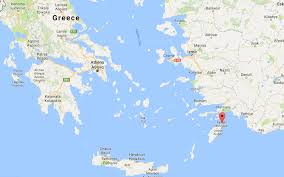 Delphi Greece Map by Announcing A New Bar Bat Mitzvah Destination Bar Mitzvah Vacations