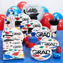 Graduation Party Decorations Graduation Party Supplies