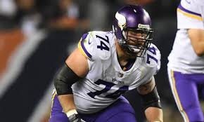 Vikings rt remmers out vs washington 1500 espn twin cities