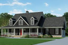 country style house country style house plan 4 beds 2 50 baths 2164 sq ft plan 929 215