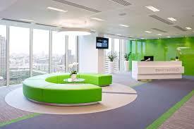 a tour of demandware u0027s modern london office officelovin u0027